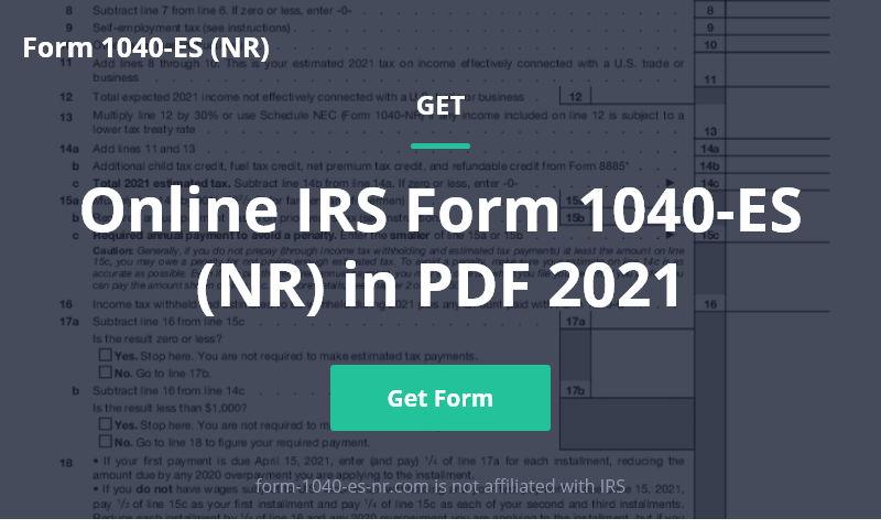 form-1040-es-nr.com