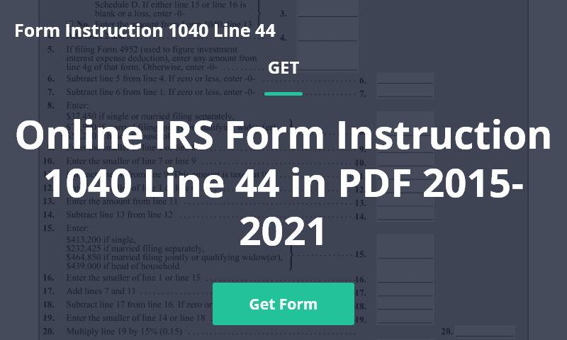 form-1040-line-44-instruction.com