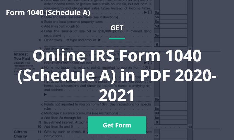 form-1040-schedule-a.com