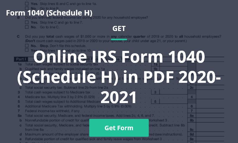 form-1040-schedule-h.com
