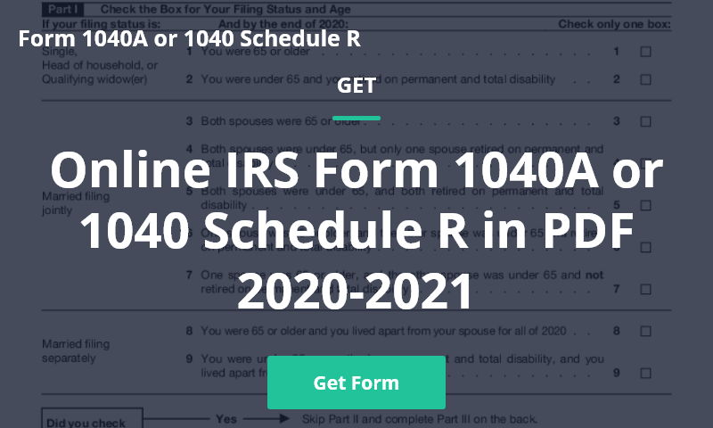 form-1040a-or-1040-schedule-r.com