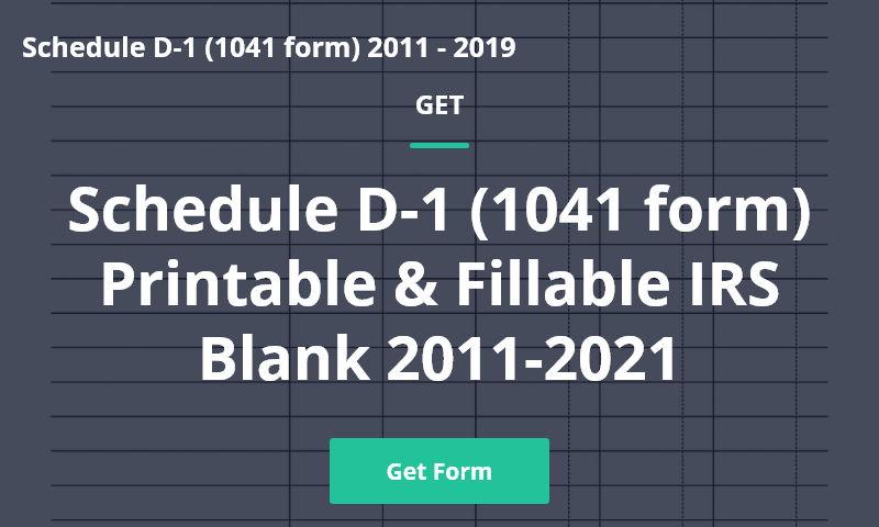 form-1041-schedule-d-1.com