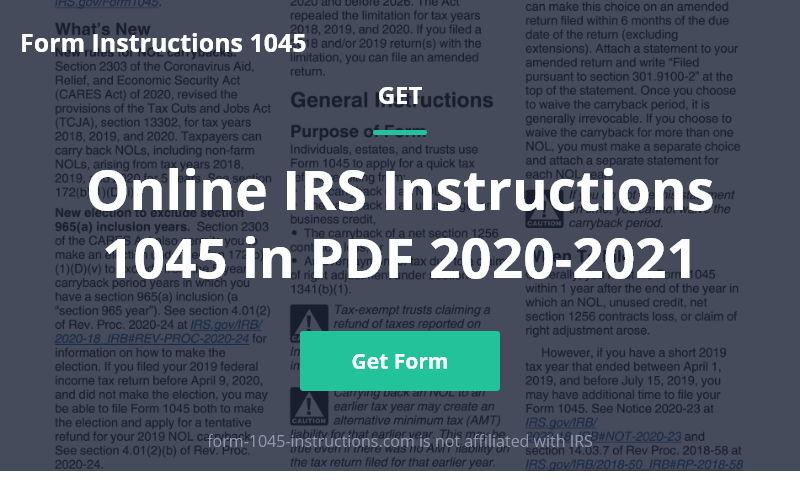 form-1045-instructions.com