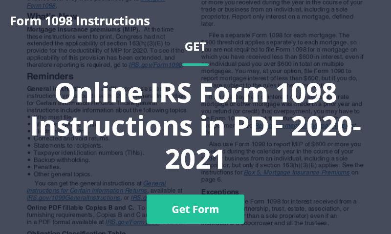 form-1098-instructions.com