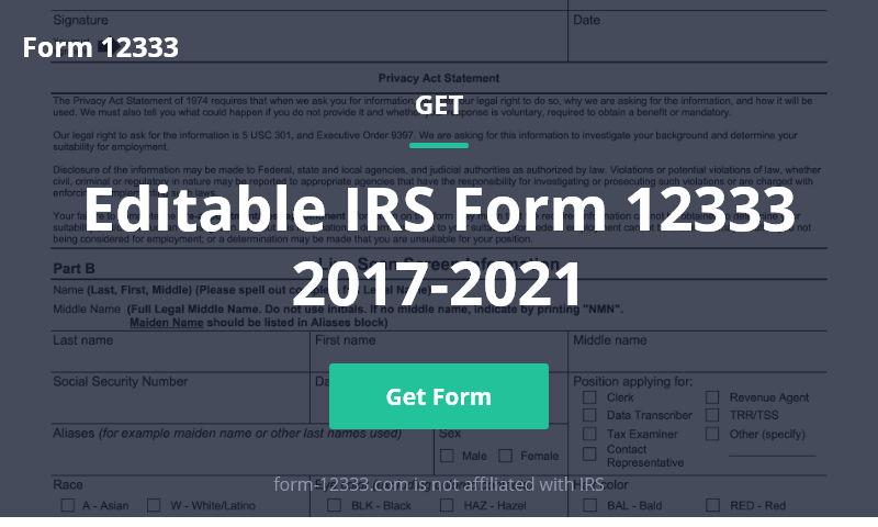 form-12333.com