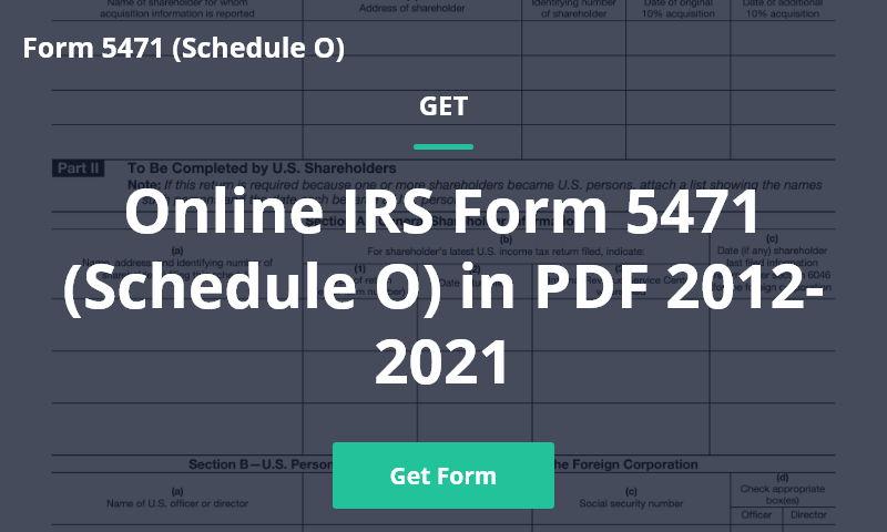 form-5471-schedule-o.com