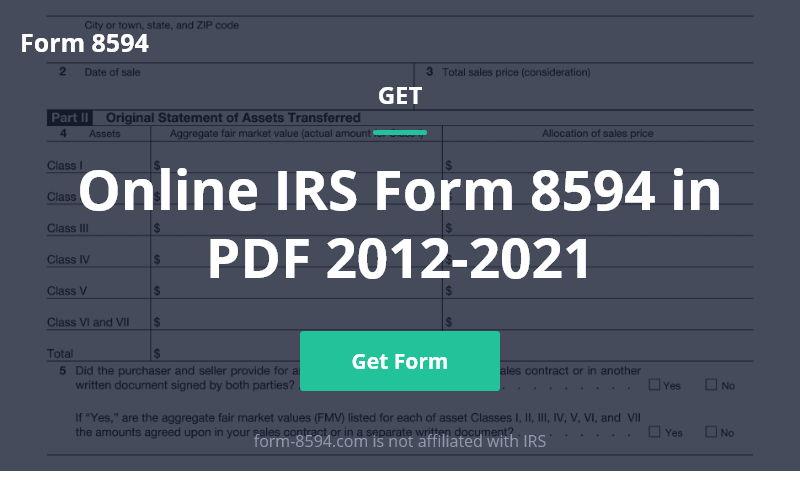 form-8594.com