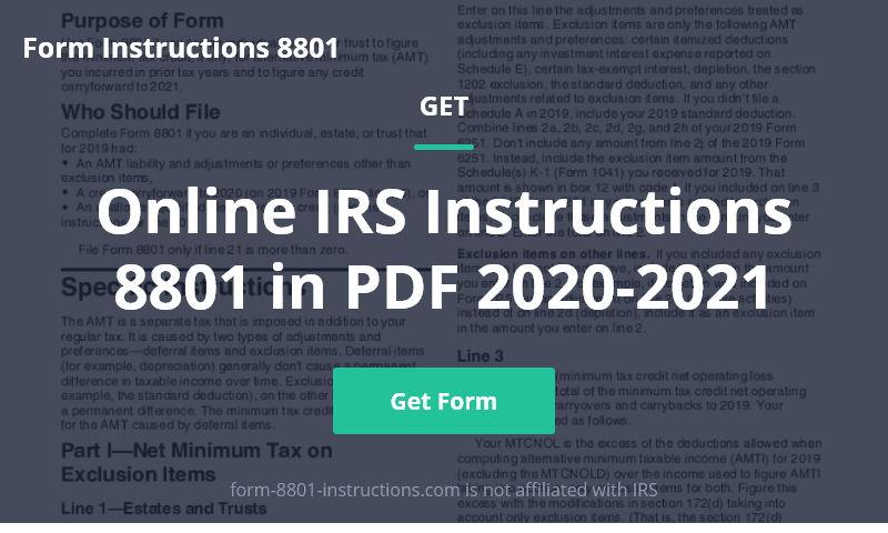 form-8801-instructions.com