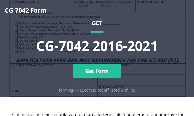 form-cg-7042.com