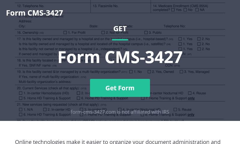 form-cms-3427.com