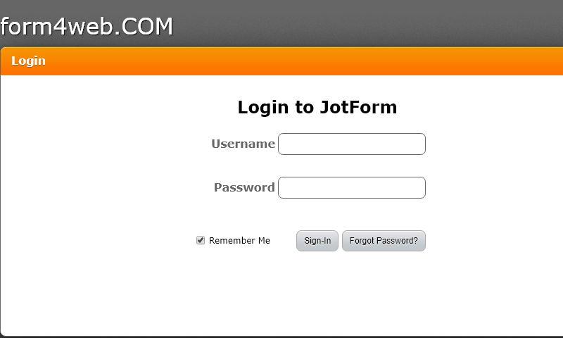 form4web.com