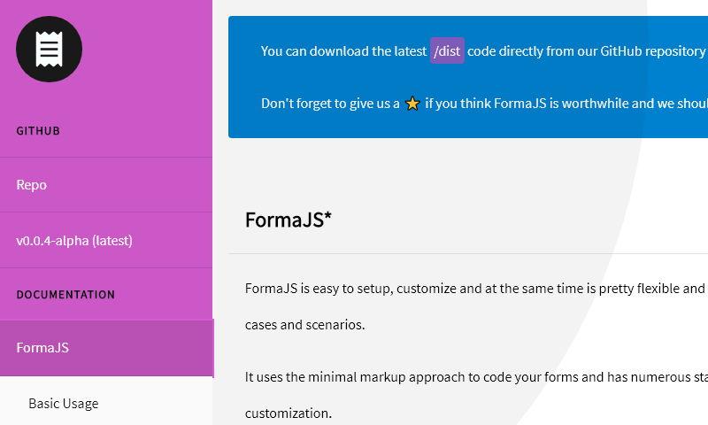 formajs.com