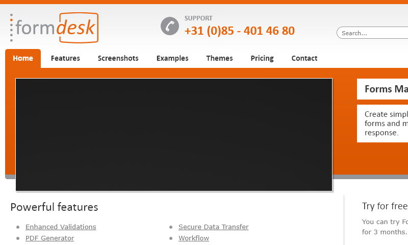 formdesk.uk