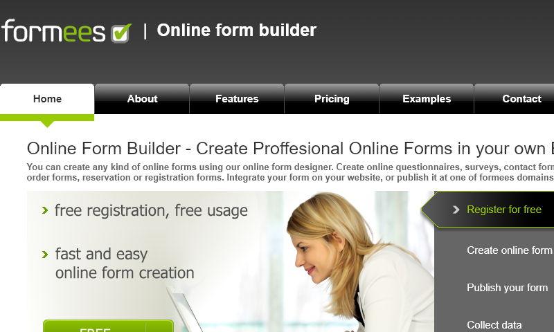 formees.net