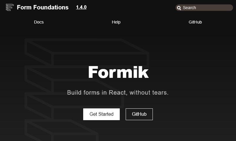 formfoundations.com