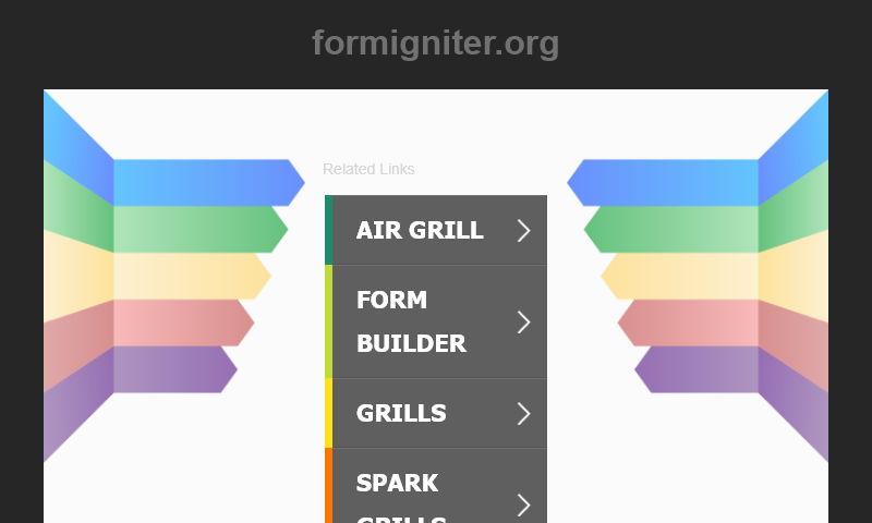 www.formigniter.com