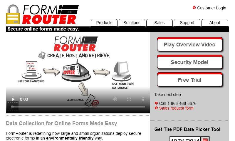 formrouter.org