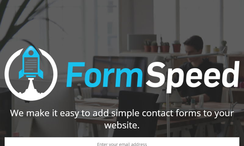 formspeed.com