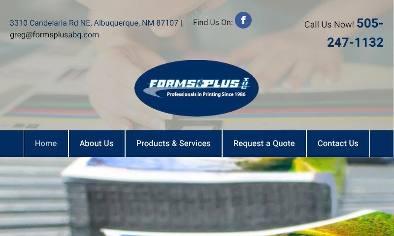 formsplusabq.com
