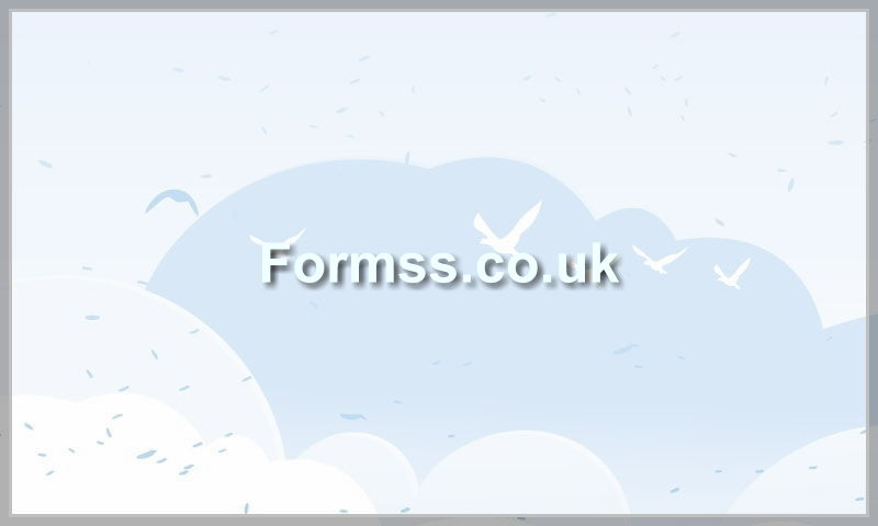 formss.co.uk