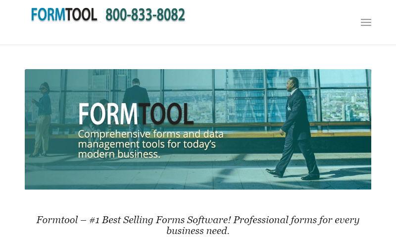 www.formtool.net