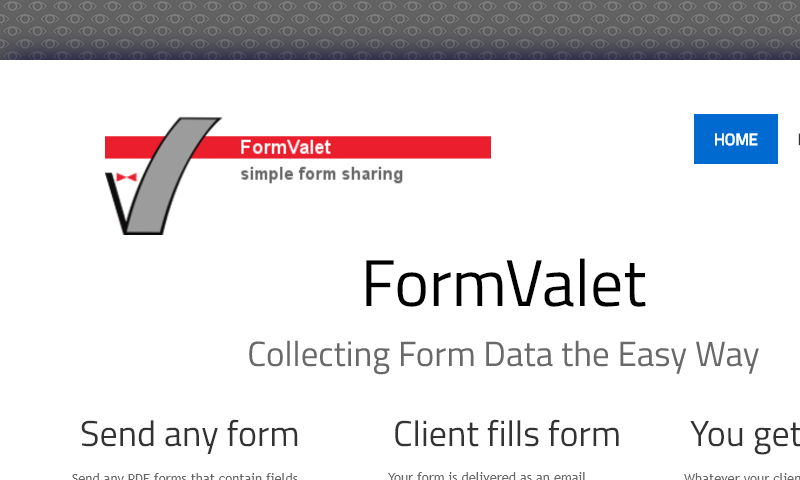 formvalet.com