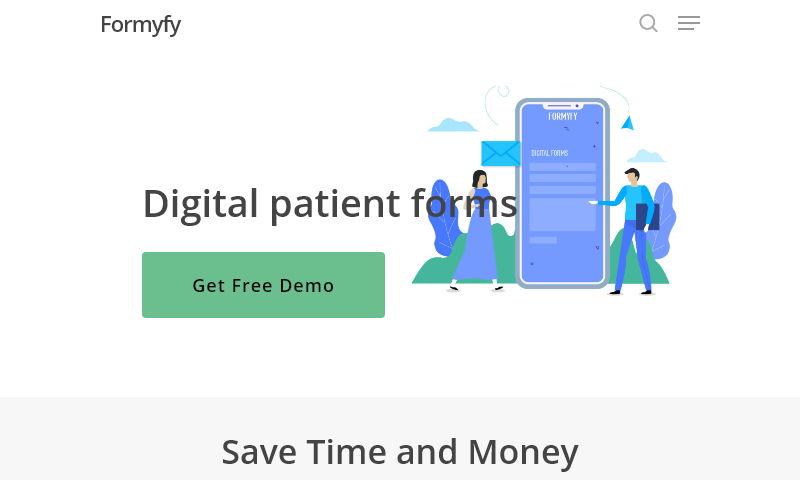formyfy.com