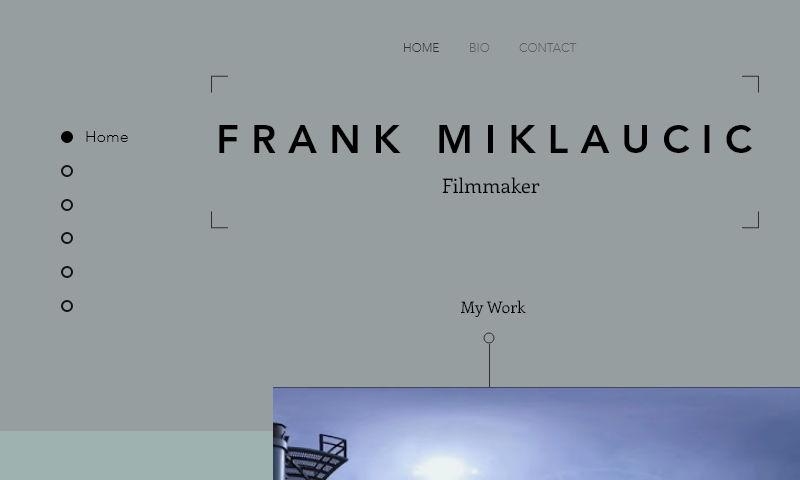 frankmiklaucic.com