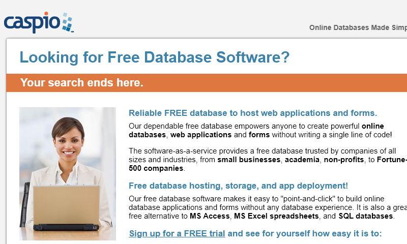 freedatabase.biz