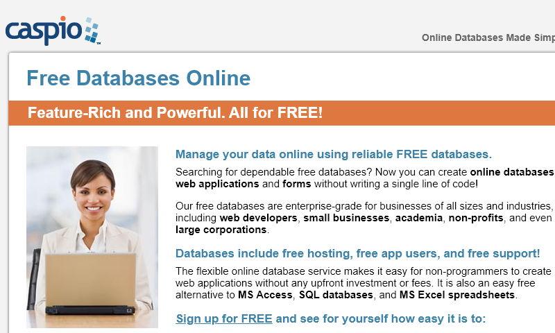 freedatabases.biz