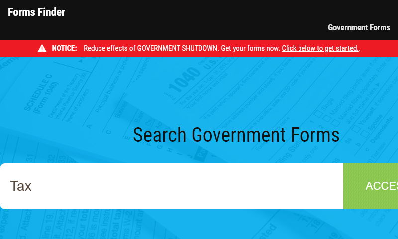 freeformsfinder.com
