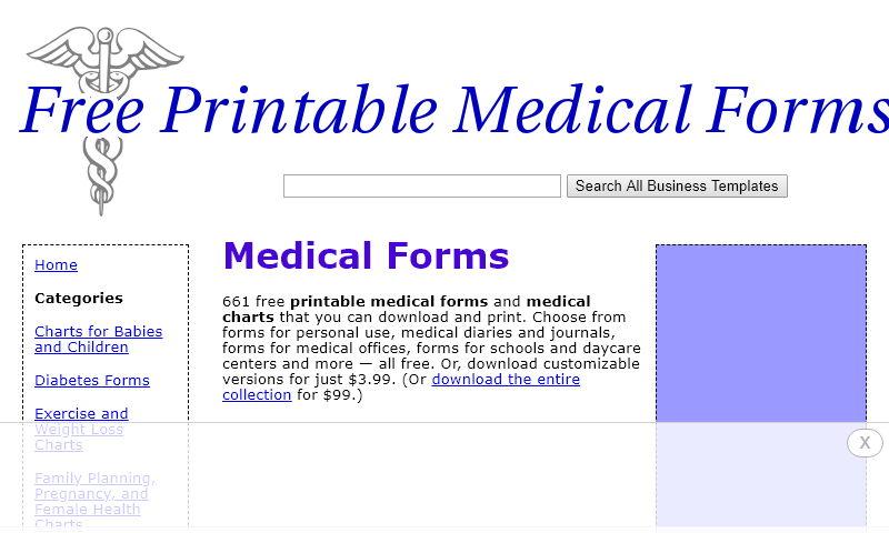 freeprintablemedicalforms.net
