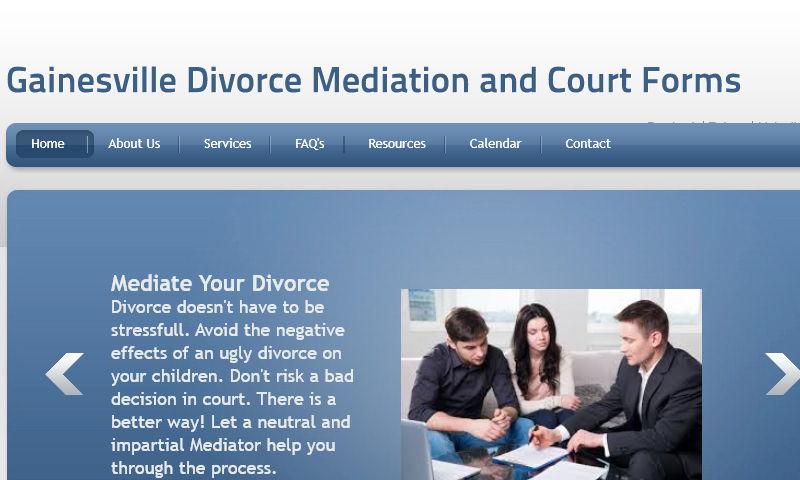 gainesvilledivorcemediation.com
