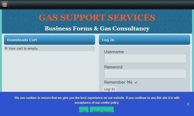 gassupportservices.co.uk
