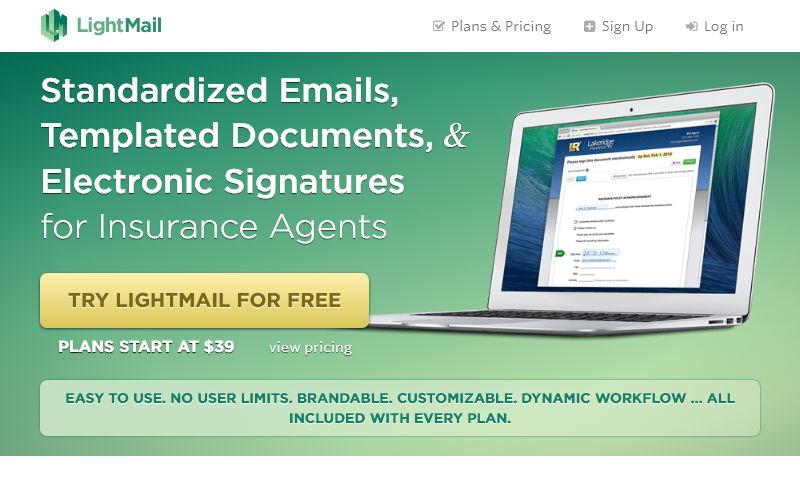 getlightmail.net