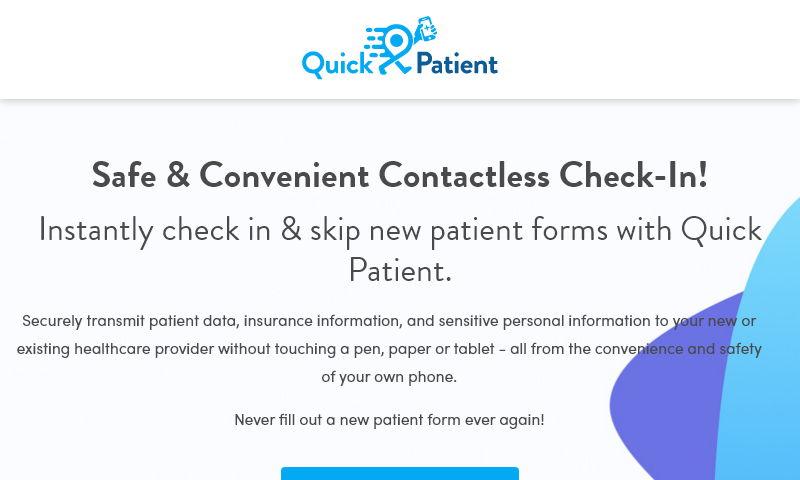 getquickpatient.com