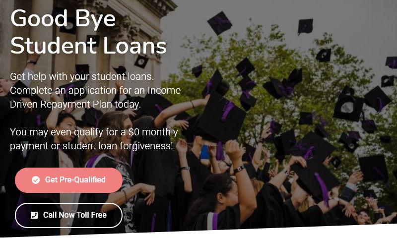 goodbyestudentloans.com