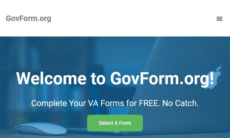 govform.org