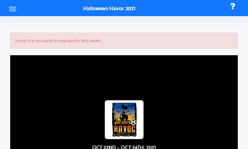 halloweenhavoc.org