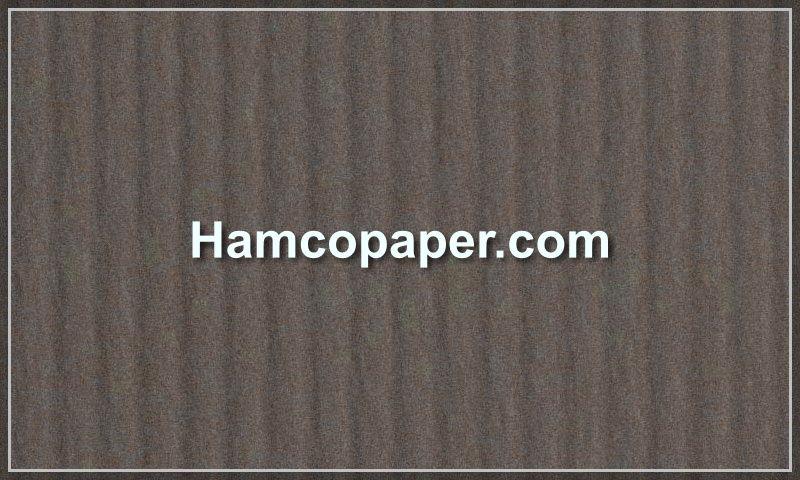 hamcopaper.com