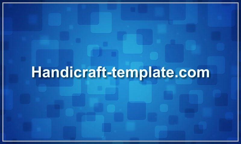 handicraft-template.com.jpg