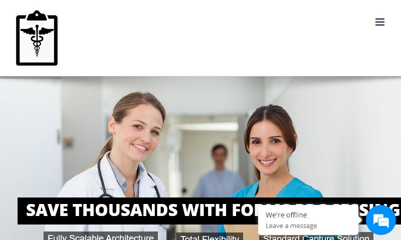 healthclaimsocr.com