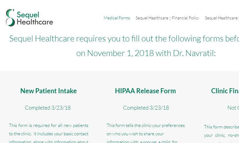 healthipassintake.com