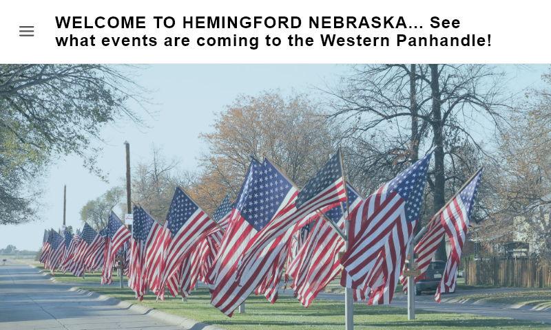 hemingfordevents.com