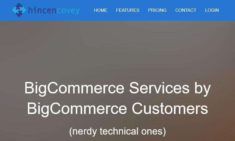 hincencovey.com