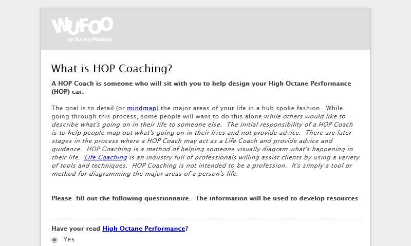 hopcoaching.com