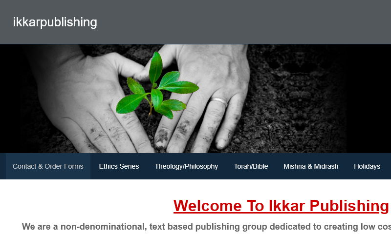 ikkarpublishing.com