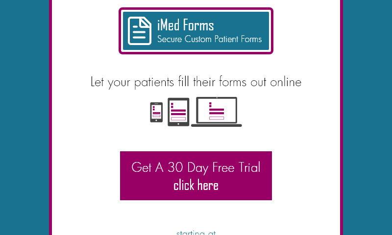 imedforms.com
