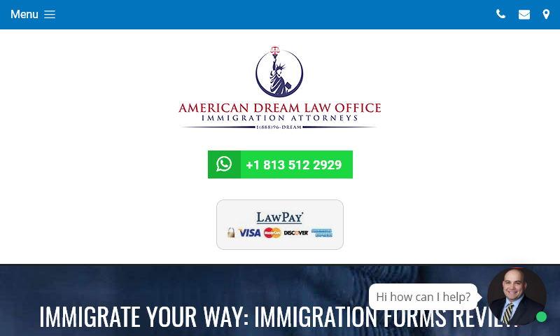 immigrateyourway.com