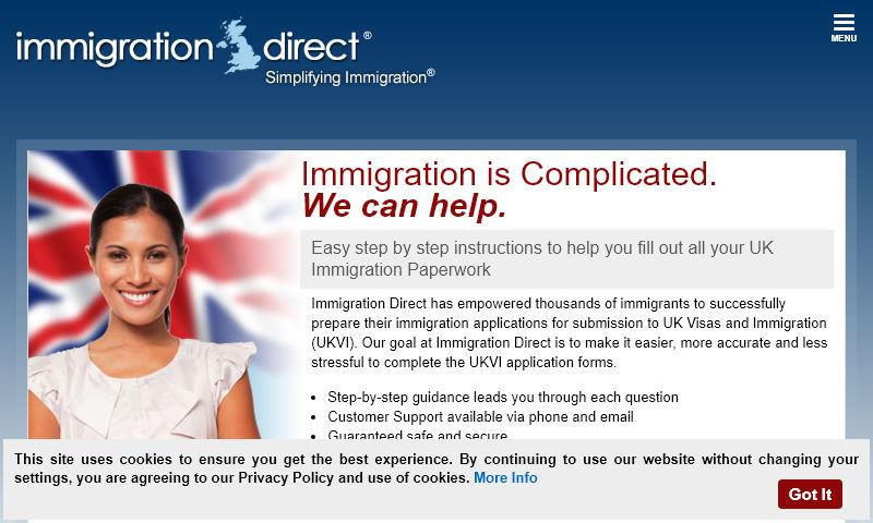 immigrationdirect.org.uk